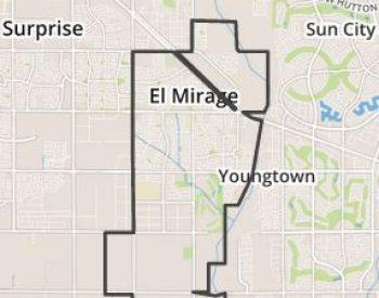 Photo of El Mirage