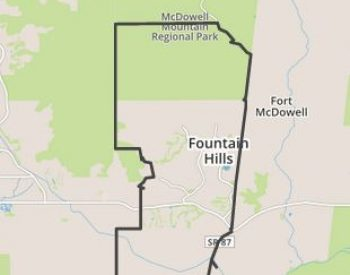 Photo of Fountain Hills